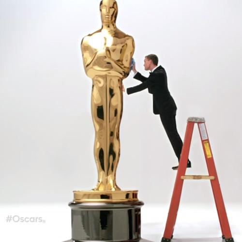 Illusion d'optique Oscars
